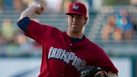 Jonathan Pettibone has given up one run in 21 innings in his last three starts.